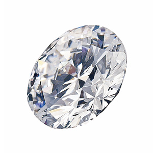 THE LAZARE DIAMOND
